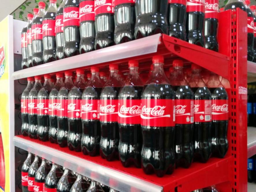 Korzinka.uz do'konlarida Coca-Cola ichimligi 3990 so'mdan sotuvga chiqdi