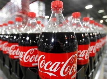 Отечественная Coca-Cola появится на прилавках уже в сентябре