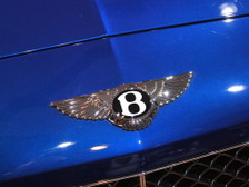 Bentley: серийный внедорожник будет выглядеть совершенно по-другому