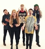 Pentatonix – Problem (Ariana Grande Cover)